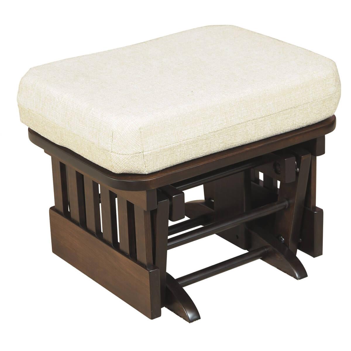 living room furniture footstools